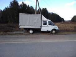 ГАЗ ГАЗель Фермер. Газель фермер 07 гв, 2 500куб. см., 1 500кг., 4x2