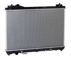 Радиатор Suzuki Grand Vitara 2005-2012 г. в. J20A, J24A,