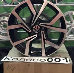 Новые литые диски VW-1904 R15 5/100 BFP