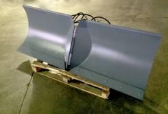 Отвал поворотный ОБ-180/200