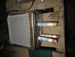 Радиатор отопителя Дэу Матиз