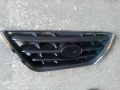 Решётка радиатора Hyundai Elantra 03-09 г. в.