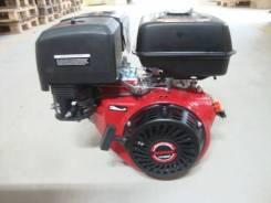 Двигатель Bashan 13 л. с. 190F(9,56 кВт, бенз., вал диаметром 25 мм)