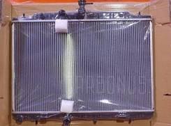 Радиатор Nissan X-Trail T31 MR20DE / QR25DE 07- / Serena C26 10-16