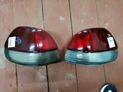 Задний фонарь. Subaru Legacy, BG, BG2, BG3, BG4, BG5, BG6, BG7, BG9, BGA, BGB, BGC