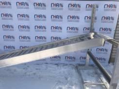 Алюминиевые аппарели рампы сходни лаги трапы 3,5 м, производство