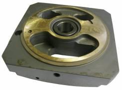 Плита распределительная насоса ZX330-3, ZX330-5G, 9749142