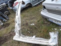 Порог правый Mitsubishi Pajero sport II KH