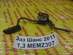 Педаль акселератора ЗАЗ Шанс ЗАЗ Шанс 2011