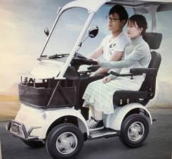 Гольф Авто, электромобиль, шаттл для двоих