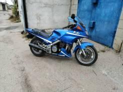 Yamaha FJ 1200. 1 200куб. см., исправен, птс