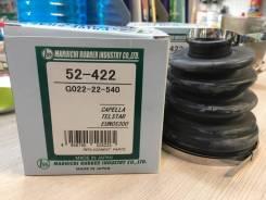 Maruichi 52422 Пыльник ШРУСа внутреннего FB2071