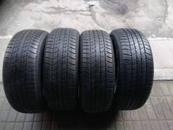 Bridgestone Dueler H/T. летние, 2013 год, б/у, износ 50%