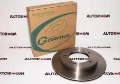 Тормозной диск передний G-Brake GR-02231, Япония