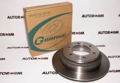 Тормозной диск задний G-Brake GR-02149, Япония