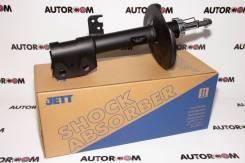 Амортизатор JETT передний левый Corolla 120