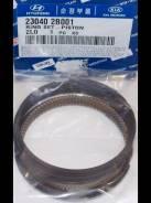 Кольца поршневые HY 230402B001