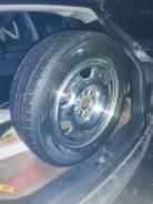 Комплект липучих шин с дисками R16