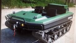 Viking 750, 2010
