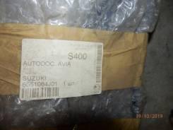 Панель задняя кузова Suzuki Grand Vitara