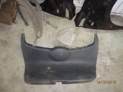 Обшивка багажника Skoda Octavia A5