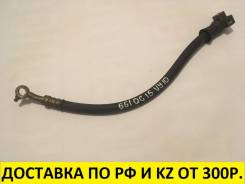 Контрактный шланг гидроусилителя руля Nissan AD VY11 QG13 J0651