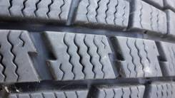 Dunlop Winter Maxx. зимние, без шипов, 2015 год, б/у, износ 20%