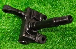 Ступичный узел, правый, (крепление ступицы) для квадроциклов 125сс
