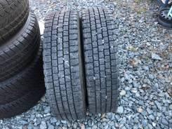 Bridgestone W910. зимние, без шипов, 2011 год, б/у, износ 5%