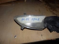 Указатель поворота передний правый Chery m11
