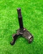 Ступичный узел, правый, (крепление ступицы) для квадроциклов 110сс