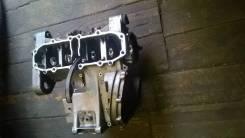 Kawasaki zzr 400- 2 картер двигателя