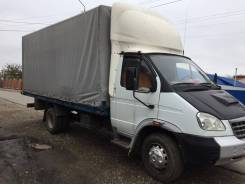 ГАЗ 331061, 2011
