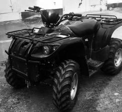 Stels ATV 500, 2010