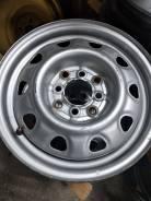 Штампованные диски R14*5J 4-100/ 4-114.3 универсальные
