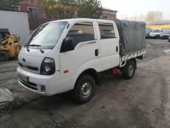 Kia Bongo III. Продается грузовик KIA Bongo III, 2 500куб. см., 1 000кг., 4x4