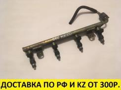 Контрактный инжектор форсунка Nissan Serena C25 MR20 J0672