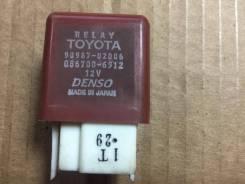 Реле фар Toyota Corolla