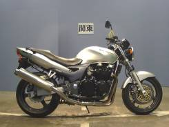 Kawasaki ZR-7, 2001