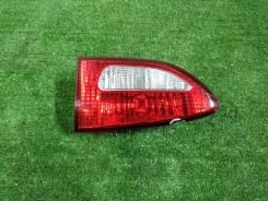 Фонарь в дверь багажника правый Subaru Tribeca B9