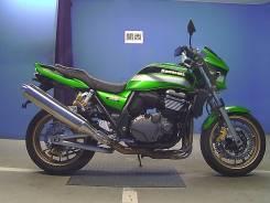 Kawasaki ZRX 1200, 2012