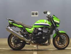 Kawasaki ZRX 1200, 2017