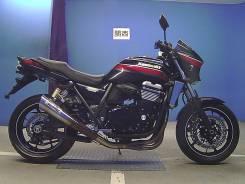 Kawasaki ZRX1200D, 2015