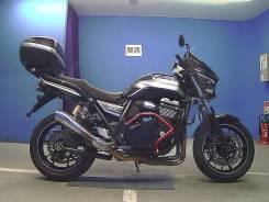 Kawasaki ZRX 1200, 2013