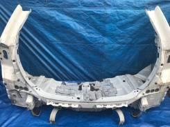 Задняя панель для Тойота Венза 09-15