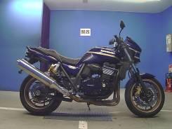 Kawasaki ZRX1200D, 2016