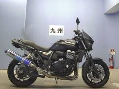 Kawasaki ZRX1200D, 2009