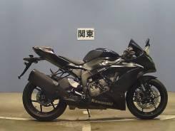 Kawasaki Ninja ZX-6RA, 2014