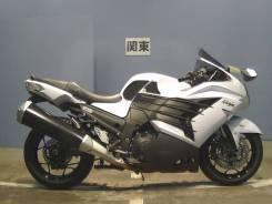 Kawasaki ZX-14RA, 2013