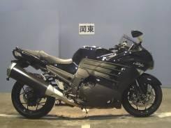 Kawasaki ZX-14RA, 2012